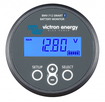 Victron Energy Battery Monitor BMV-712 Smart Bluetooth