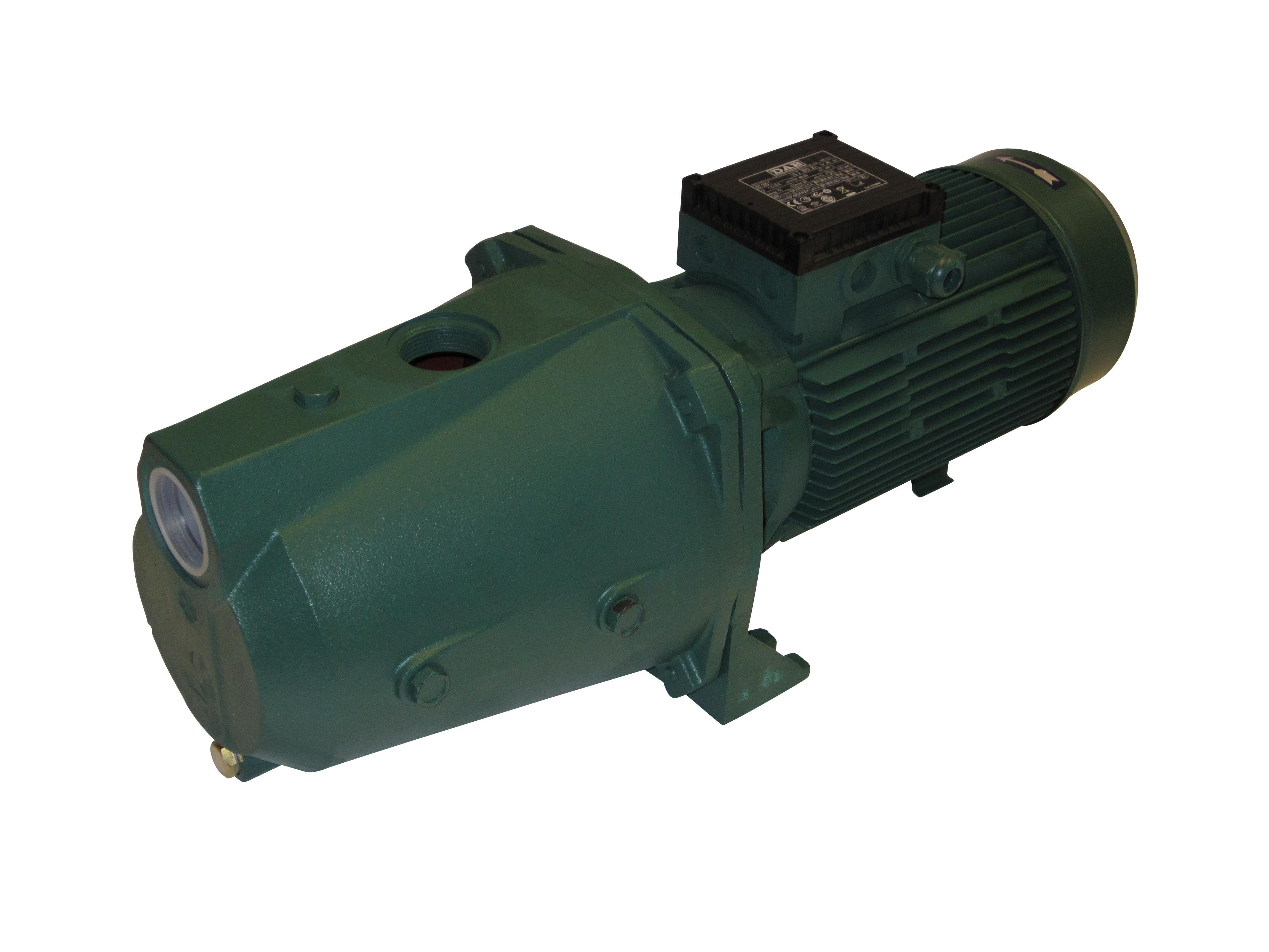 Favorit DUG GmbH - Kreiselpumpe DAB JET 300 T CP38