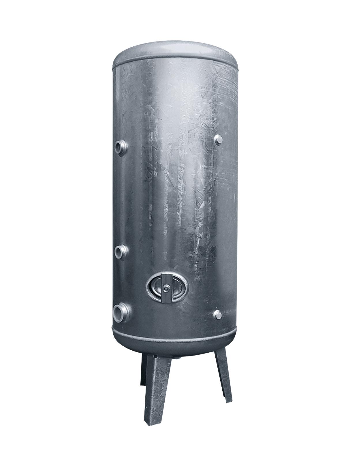 DUG GmbH - Heider Druckkessel nach DIN 4810, Druckwasserbehälter 300 ...