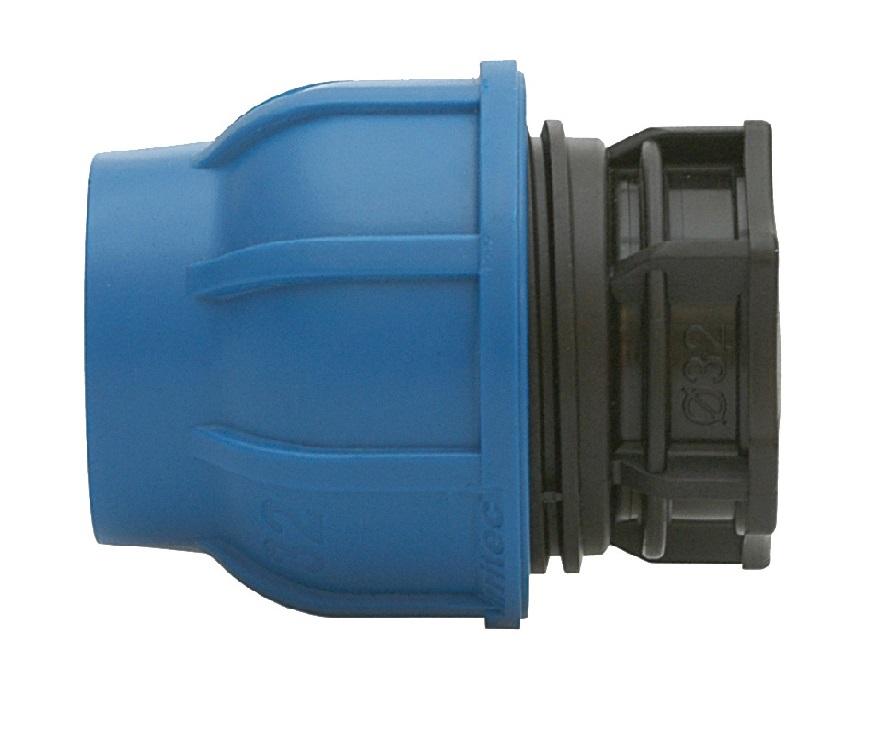 PE-Rohr PE 80-40 x 3,7 mm Ringbund 100 m